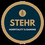 Stehr Hospitality & Gaming Logo